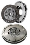 DUAL MASS FLYWHEEL DMF & CLUTCH KIT MG MG ZT- T 1.8 T 16V